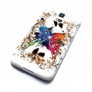 294109_Samsung_Galaxy_S5_Huelle_Bunter_Schmetterling_White_Edition_Hartplastik_handyhuellen_huellen_case_schutzhuellen_1_ml