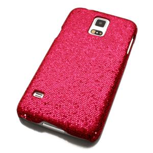 294343_Samsung_Galaxy_S5_Huelle_Glitter_Series_Magenta_Edition_Hartplastik_handyhuellen_huellen_case_schutzhuellen_1_ml